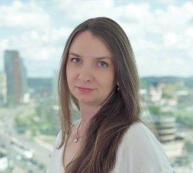 Jurgita Vasilevičienė
