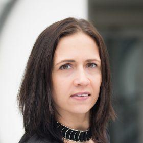 Ingrida  Kudabienė